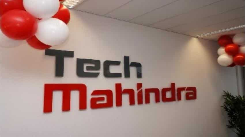 Tech Mahindra's net profit declines by 33% in Q4; declares dividend
