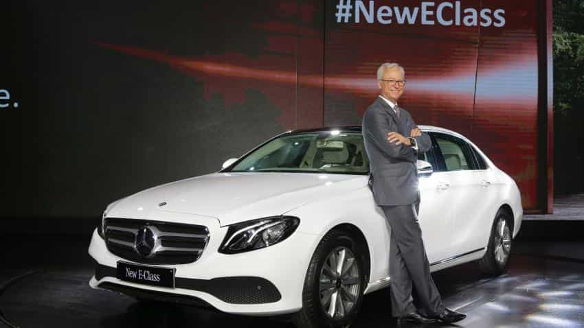 With Mercedes Benz Bmw Cutting Prices Luxury Cars To Be Cheaper By