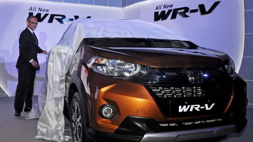 Honda Cars expects higher growth than automotive sector in FY18