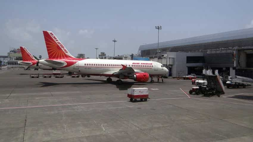 CBI lodges cases to probe Indian Airlines-Air India merger, purchase of 111 planes