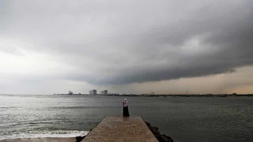 Monsoon rains arrive at southern Kerala coast, says India Meteorological Department source