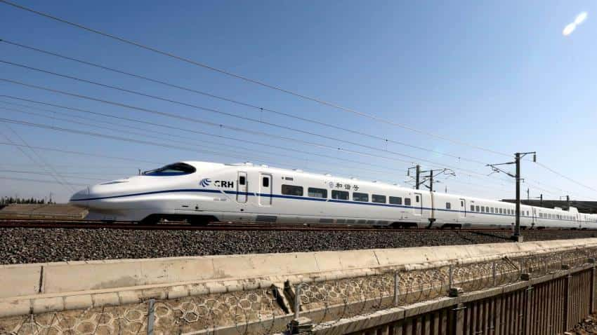 PM Narendra Modi to lay foundation stone for Mumbai-Ahmedabad bullet train project in September