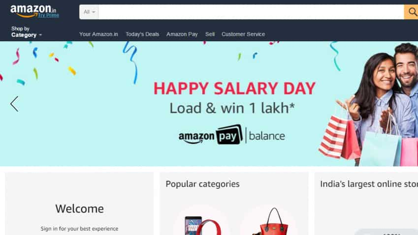 Happy Salary Day: Here's how you can win prizes every hour