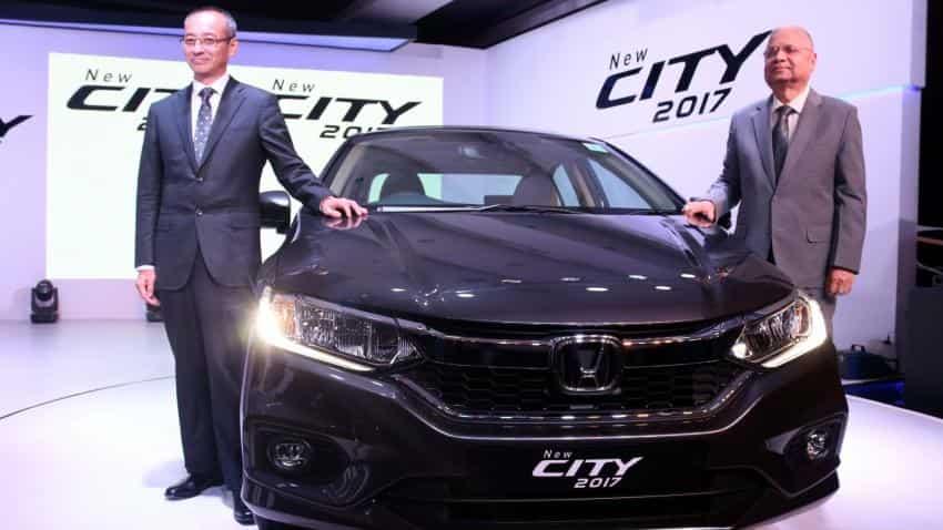 New Honda City, WR-V power Honda Cars 13% growth in sales in May