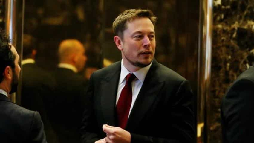 Musk, Iger to quit Trump advisory councils after Paris accord decision