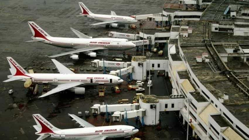 Air India's privatisation very difficult without debt write-off, says Niti Aayog's Vice Chairman Arvind Panagariya