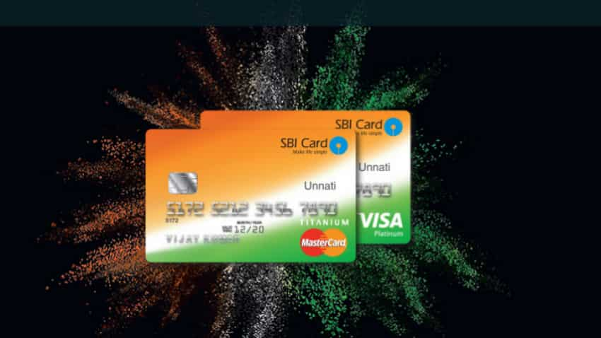 SBI Card: Here are 10 key things about SBI Card Unnati