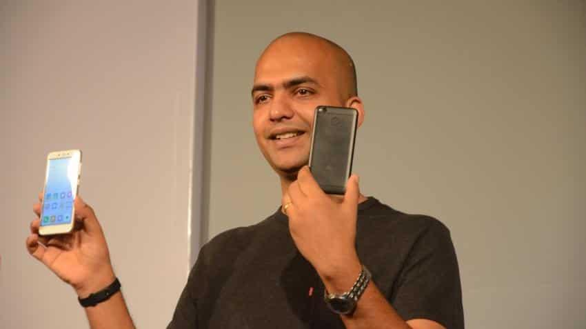 Xiaomi Redmi 4: Exceptional value for money device