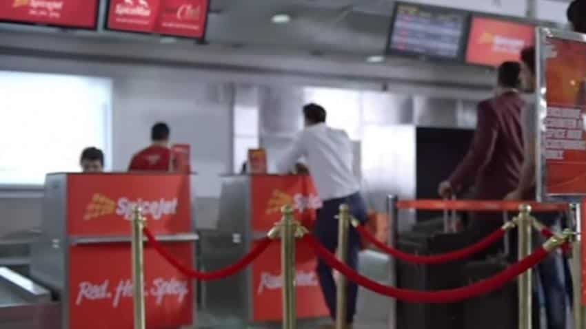 Spicejet net profit falls over 50% as demonetisation causes yields to drop