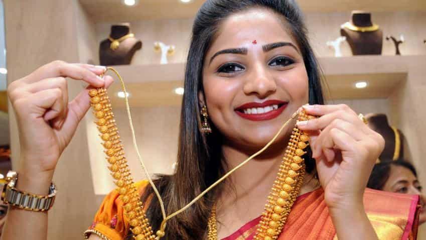 Apparel, biscuits, footwear cheaper; gold costlier under GST
