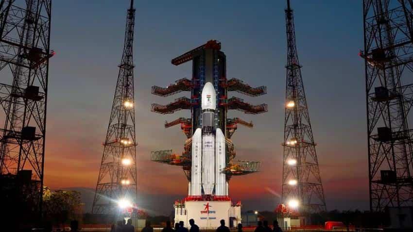 ISRO's GSAT-19 communications satellite all set for maiden flight tomorrow
