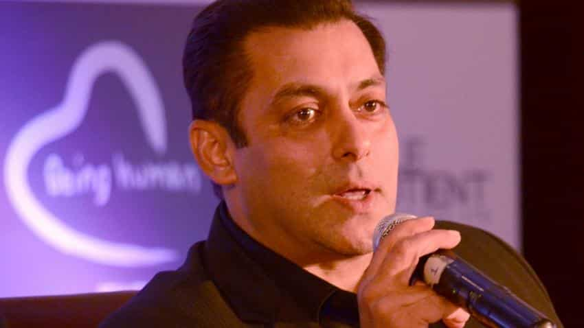 Now, Salman Khan's Being Human brand ventures into electric bicycles