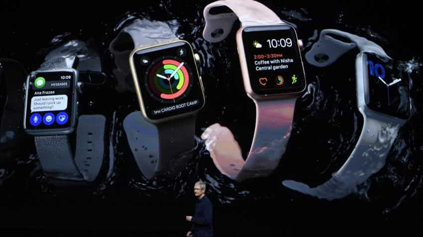 WWDC 2017: Apple unveils iOS 11, updates to watchOS