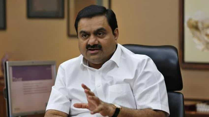 Adani Enterprises' $16.5 billion coal project in Australia is a go