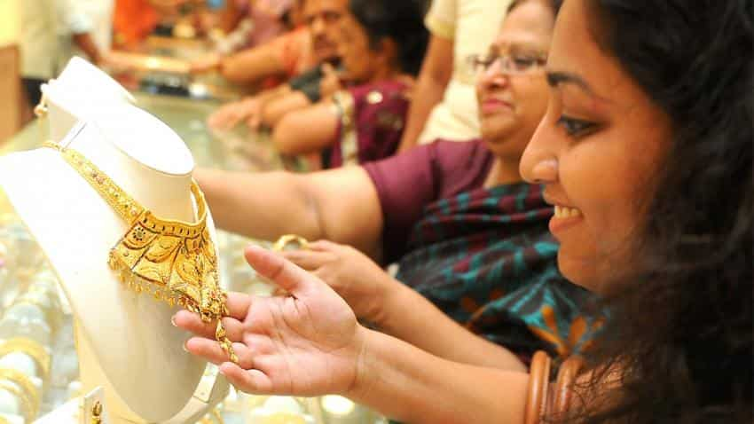 Will investing in physical gold post GST a good option?