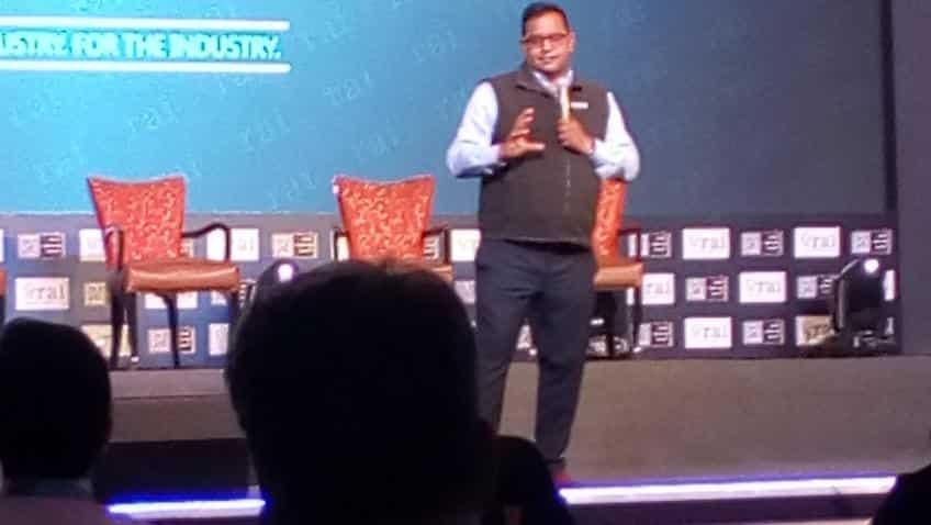 Paytm's Vijay Shekhar Sharma first 'internet billionaire' to buy property in Delhi's elite zone