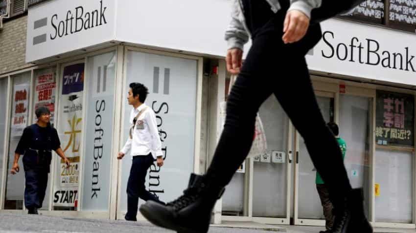 SoftBank firm acquires two of Alphabet Inc's robotics businesses