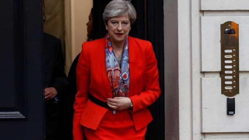 What happens with Brexit if there's no clear winner of UK election?
