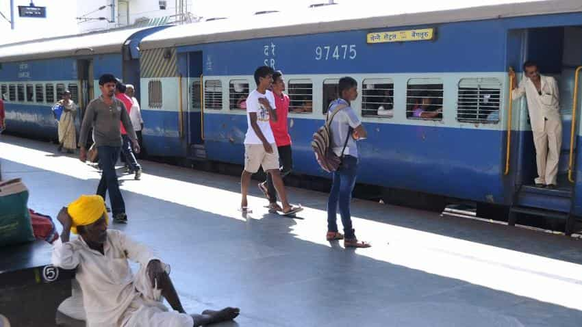 Indian Railways may slash fares of Shatabdi trains by up to 30% from July 1