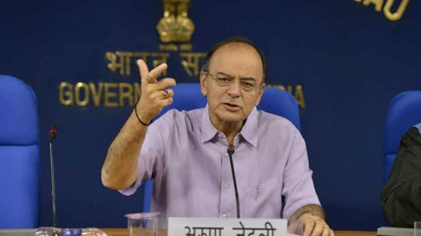 Demonetisation led to 'great movement' towards digitisation: Jaitley