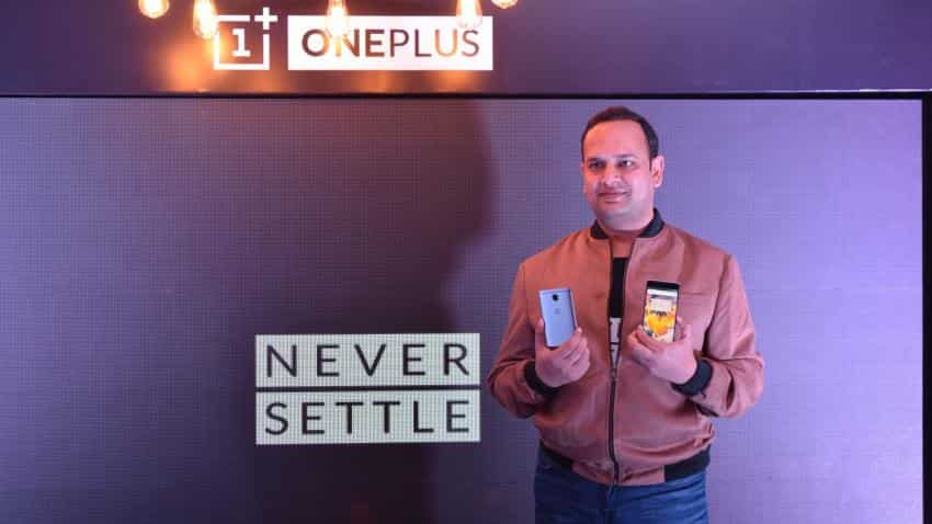 OnePlus 5 price likely to start at Rs 32,999 for 6GB variant; Rs 37,999 for 8GB