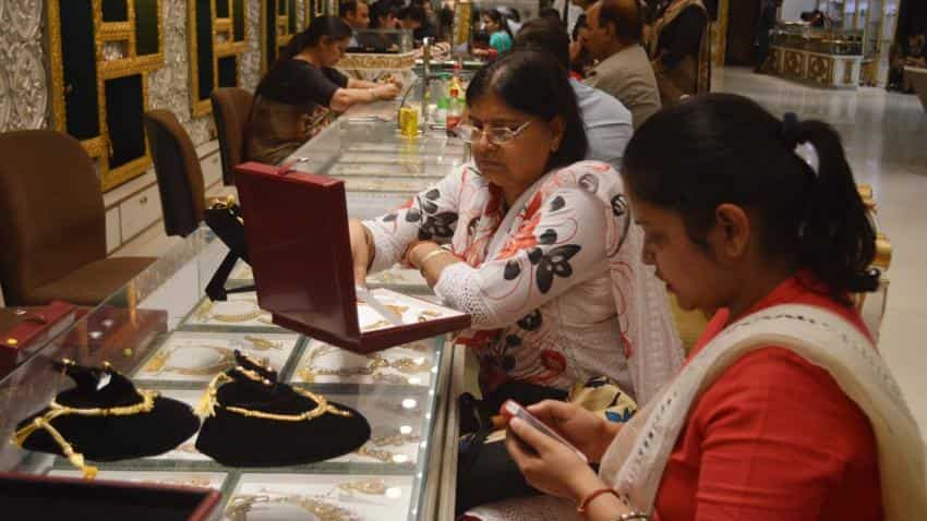 Investors exit gold ETFs, withdraw Rs 130 crore in two months
