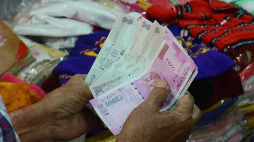 FPIs pour in $2 billion in just seven trading sessions