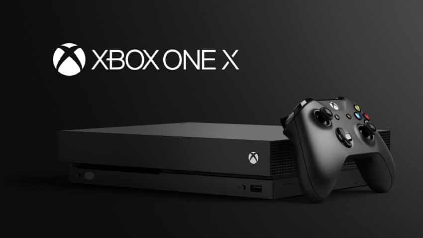 Microsoft launches most powerful game console Xbox One X at E3 2017