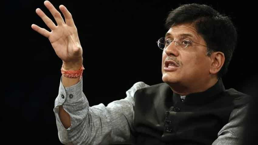 Government close to resolving some bad power loans - Piyush Goyal