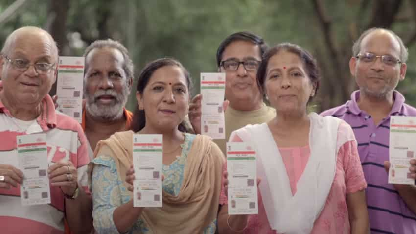 Aadhaar must to avail govt co-contribution under Atal Pension Yojna