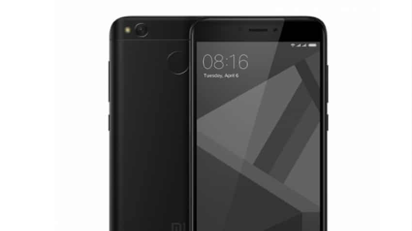 Here's how you can buy Xiaomi Redmi 4 on Mi.com, Amazon India today