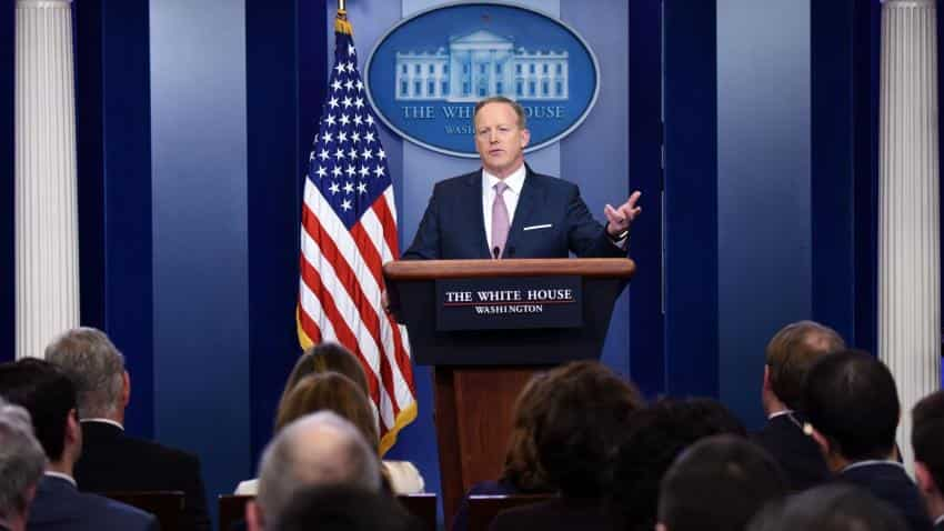 Modi's new India vision to help US job creation, says Trump's press secretary Sean Spicer