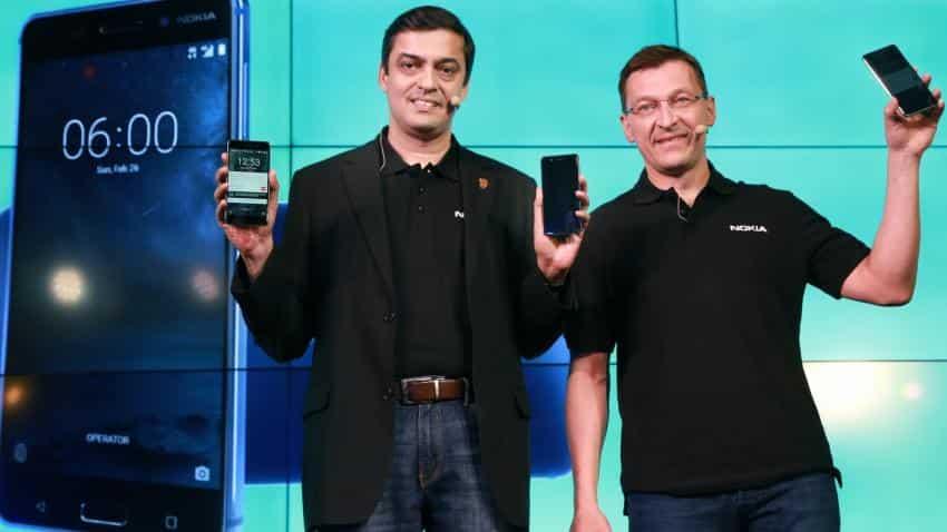 Nokia 6, Nokia 5, Nokia 3 versus Xiaomi Mi Max, Xiaomi Redmi 4 smartphones; price, specifications