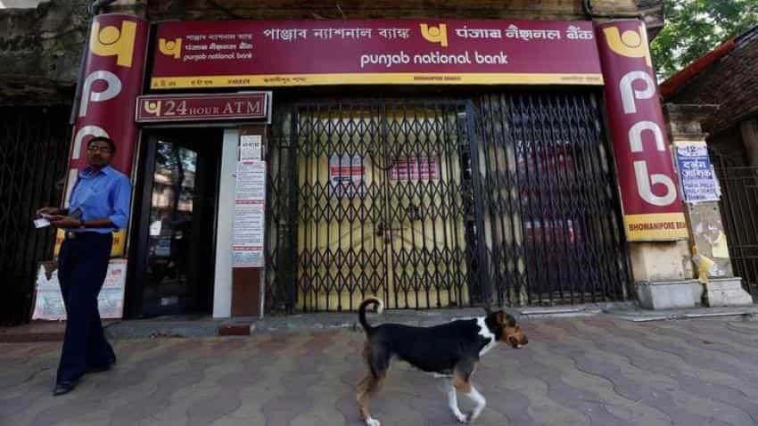 Shares of banks like SBI, Punjab National Bank, others edge higher on RBI action on defaulters