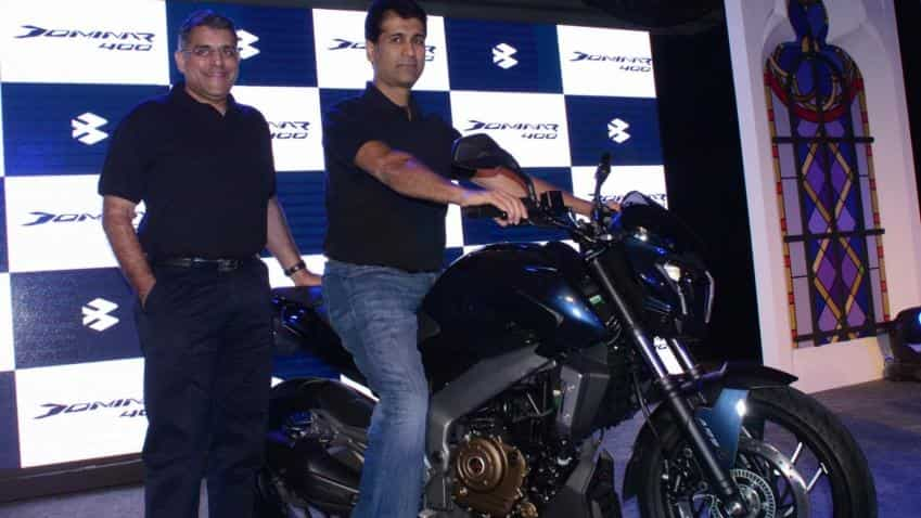 Bajaj Auto's bikes just became cheaper thanks to GST