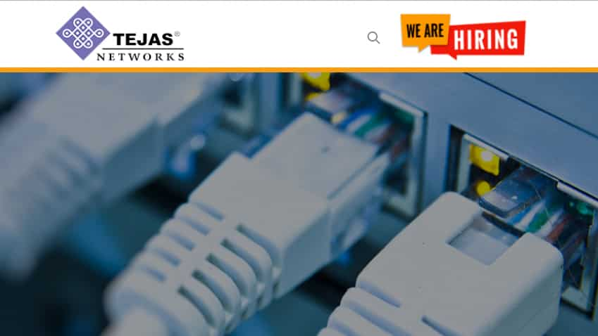 Tejas Networks IPO subscribed 11% on Day 1