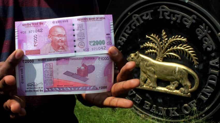 India's current account deficit at $ 3.4 billion in Q4FY17