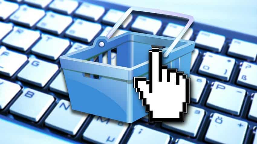 Online retail revenues in India to grow to $60 billion in 2017: Report