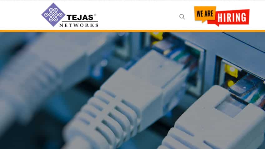 Tejas Networks IPO oversubscribed by 1.85 times on Day 3