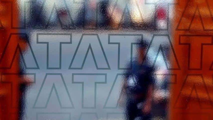 Tata Sons to buy Tata Steel stake in Tata Motors