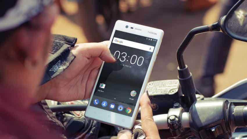 HMD Global's 'offline exclusive' Nokia 3 goes on sale in India