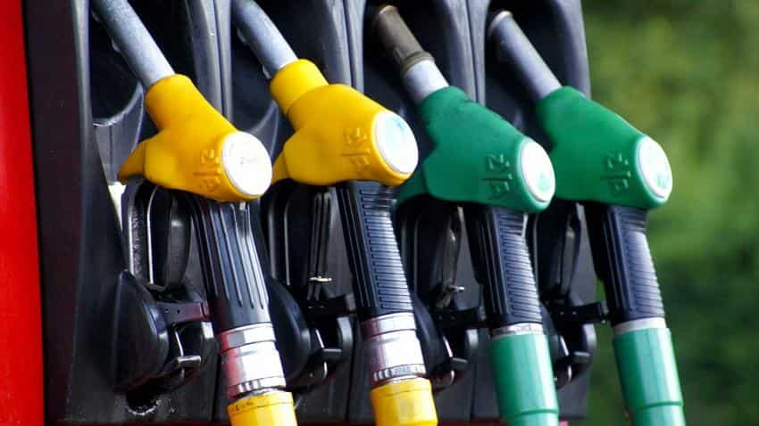 Check daily changes to your petrol, diesel prices here