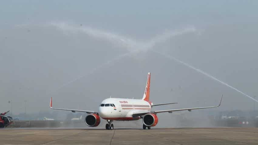 Amidst talks of sell-off, Air India's market share in May grows to 13%