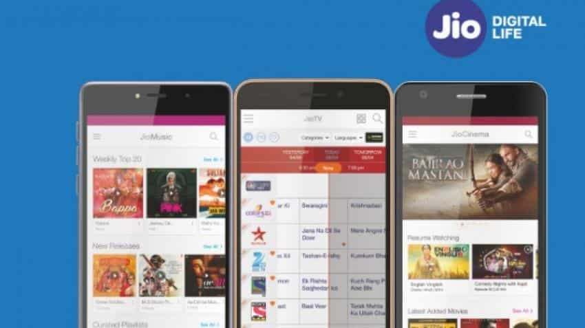 Here's how you can get 20% more free 4G data on Reliance Jio network