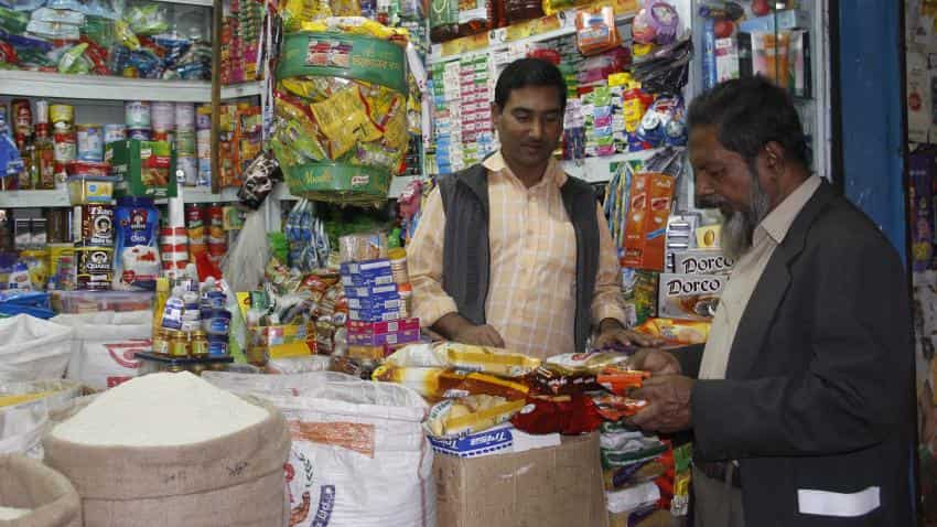 After months of drifting apart, India's wholesale and retail inflation are finally converging