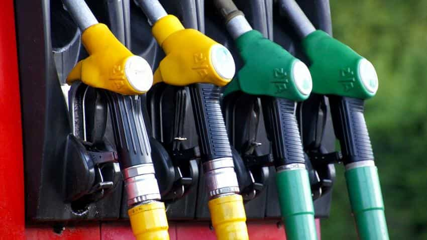 Check your daily change in petrol, diesel prices here