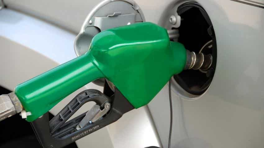 Check daily change of your petrol and diesel prices here
