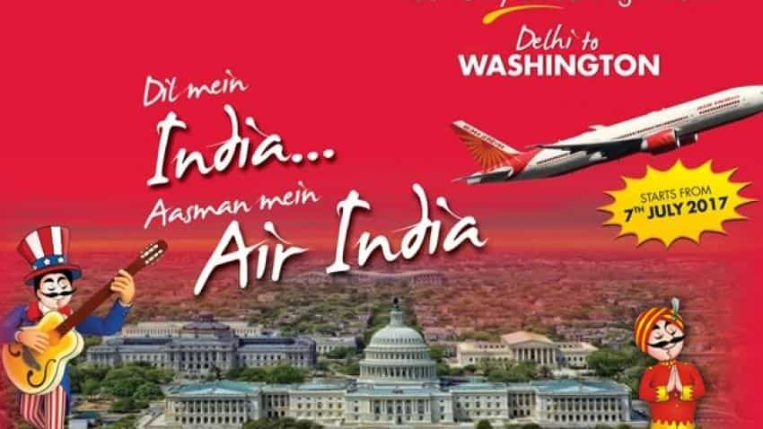 Air India offers Saavan Special discounts; fares begin at Rs 706