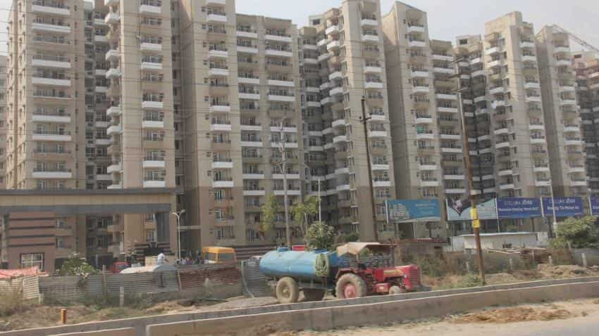 Demonetisation Impact: Housing credit growth falls to 16% in FY17, says Icra