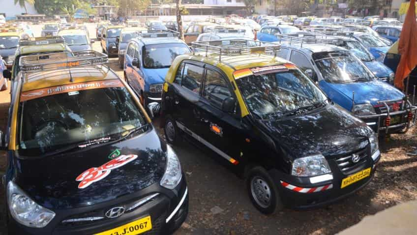 Taxi unions are trying to beat Ola and Uber at their own game, will they succeed?